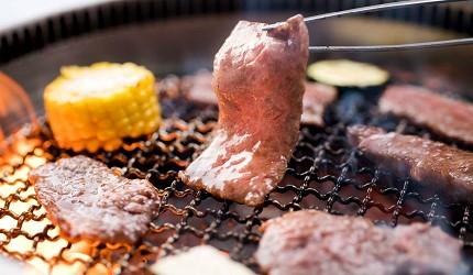 2019日本Tabelog烧肉百名店排行仙台和牛烧肉米泽牛仔虎仙台站前店