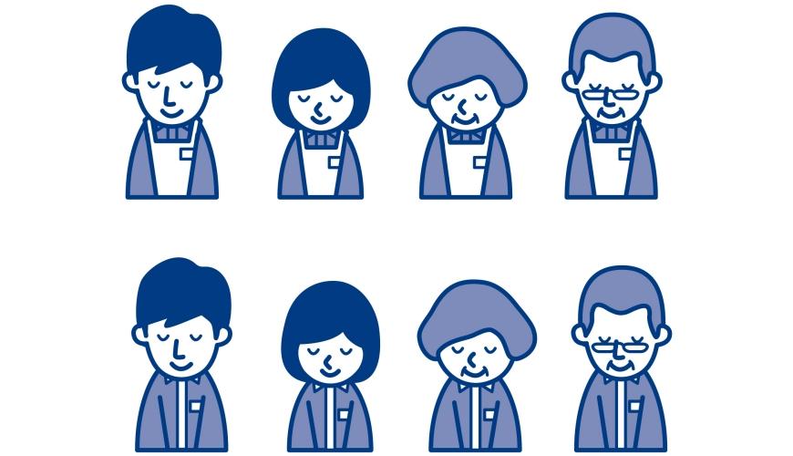 日本道谢时说「ありがとう」小心被白眼?出发前必背4句实用日语