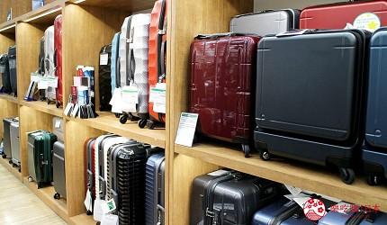 台隆手創館日本東急hands東急手創館2020最新免稅5%折價優惠券包包旅遊用品行李箱