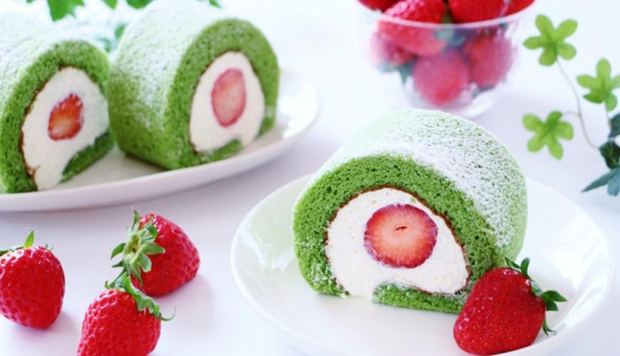 日本網購必買綠茶抹茶甜點蛋糕