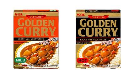 懶人美食推薦2020日本咖哩調理包罐頭防災食品s&b金牌咖哩goldencurrt