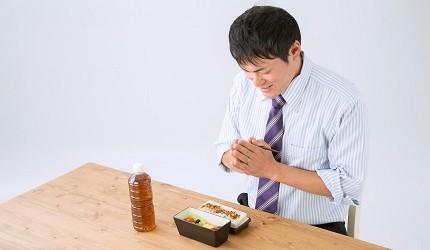 日本製便當盒必買推薦吃便當示意圖