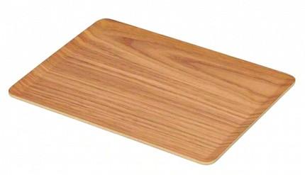 日本名廚也愛用無印良品及宜得利10款實用平價廚具推薦的宜得利廚房用品防滑托盤