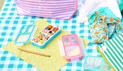 日本製便當盒必買推薦CBJAPANFOODMAN迷你纖細餐盒