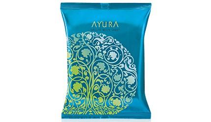 日本人夏天止汗法寶11款日本潔膚涼感抗菌濕紙巾日本ayura活氧森香漾體潔膚巾
