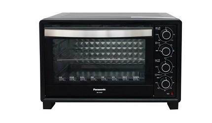 輕鬆做蛋糕10款超好用日本烘焙家電選對工具秒變甜點高手的Panasonic國際牌32L電烤箱