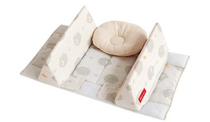 2021彌月禮物推薦日本嬰兒用品10選新生寶寶最合用「Farska床中床」同床守護寶寶最安心的示意圖