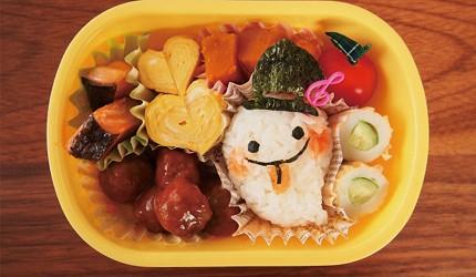 日本製便當盒必買推薦9+1款超人氣餐盒折疊式超輕便悶燒罐最方便的可愛便當