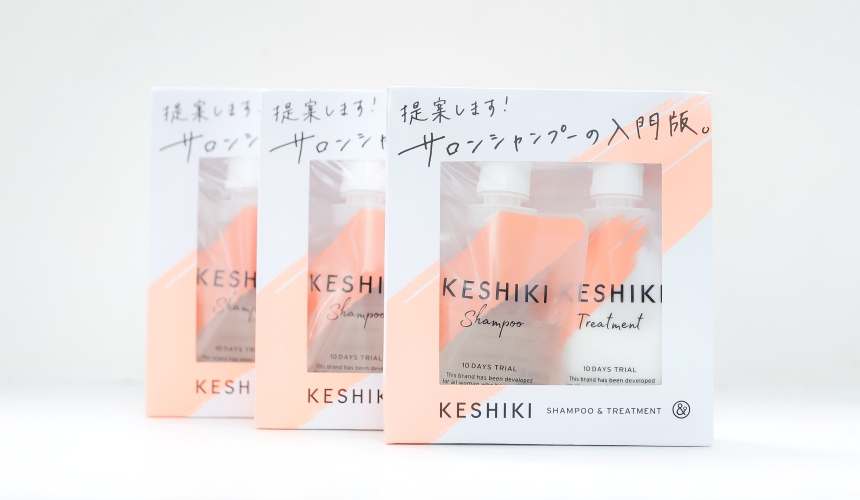 日本洗髮精推薦keshiki護髮洗髮精沙龍洗髮精蝦皮