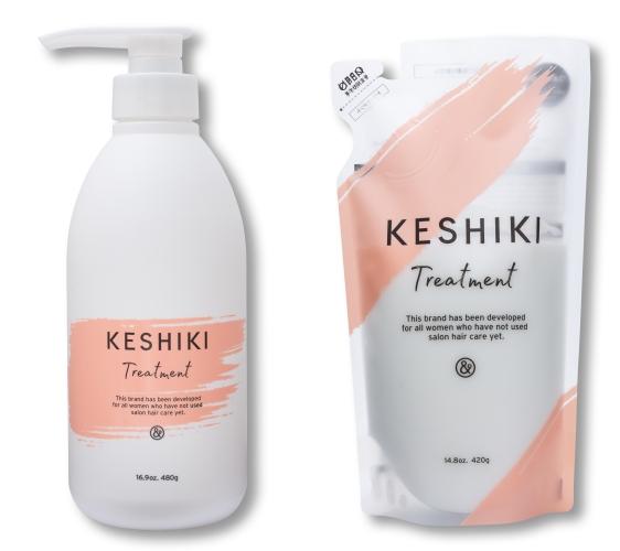 日本洗髮精推薦keshiki護髮洗髮精沙龍潤髮護髮乳蝦皮