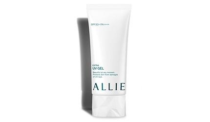 日本必買防曬推薦10款面部全身都適用的高效持久隔離乳推薦文章內ALLIE EX UV高效防曬水凝乳