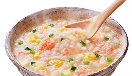 日本必買沖泡飲品推薦沖泡鮭魚粥雜炊