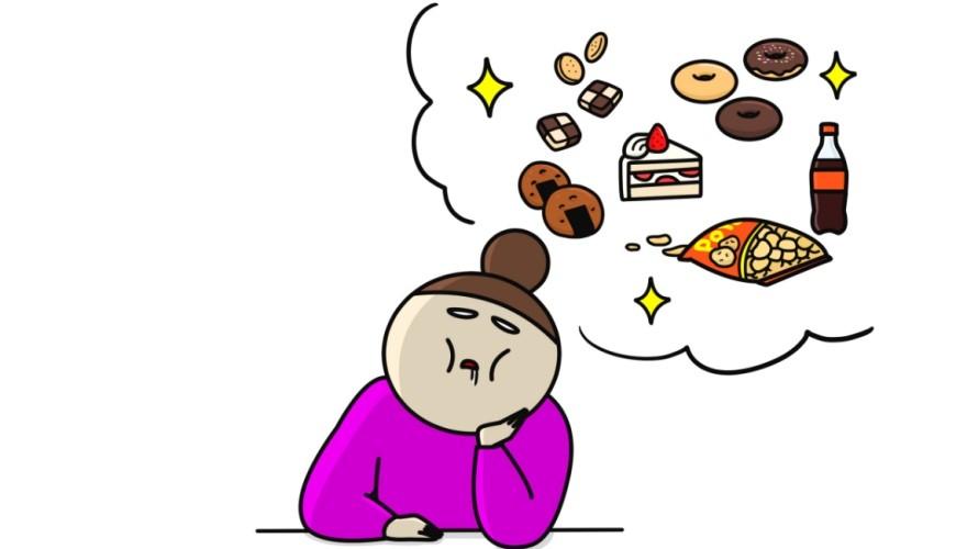日本低卡零食推薦10款吃不胖的小食高纖健康又好吃必吃必買圖像
