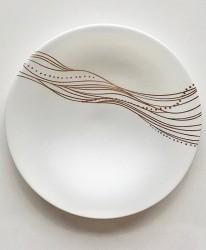 日本陶瓷餐具推薦推介SIONE質感弦月對杯夢幻精緻碗盤送禮首選結婚賀禮日系餐具陶瓷藝術的陶瓷之書風系列星入東風