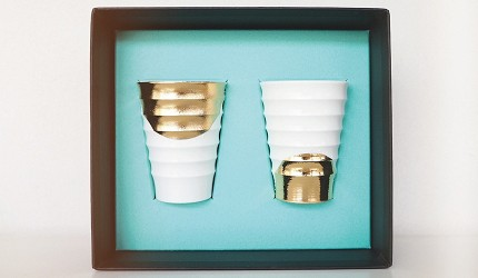 日本陶瓷餐具推薦推介SIONE質感弦月對杯夢幻精緻碗盤送禮首選結婚賀禮日系餐具陶瓷藝術的上弦之月陶瓷杯下弦之月陶瓷杯