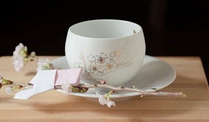 日本陶瓷餐具推薦推介SIONE質感弦月對杯夢幻精緻碗盤送禮首選結婚賀禮日系餐具陶瓷藝術的組圖花枝系列