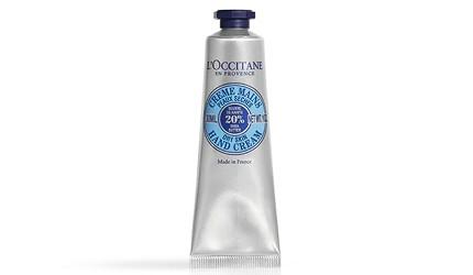 護手霜潤手霜乳液推薦handcream推介資生堂L'OCCITANE馬油萬用保濕歐舒丹不黏膩3秒就賣1支全球暢銷的歐舒丹乳油木護手霜