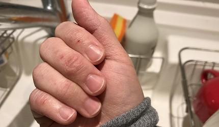 2021護手霜潤手霜乳液推薦handcream推介資生堂L'OCCITANE馬油萬用保濕歐舒丹不黏膩富貴手主婦手