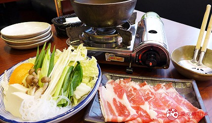台北和民居食屋居酒屋美食必點牛肉壽喜燒