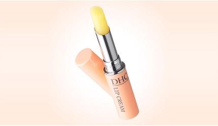2020年护唇膏推荐日本必买药妆护唇膏dhc纯榄护唇膏药用护唇膏