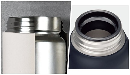 日本保溫瓶推薦虎牌象印日本設計款輕量保溫瓶9選