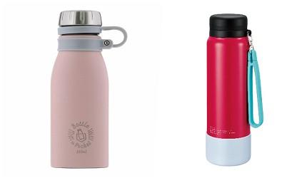 日本保溫瓶推薦虎牌象印日本設計款bestco輕量保溫瓶9選