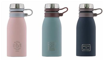日本保溫瓶推薦bestco小容量保溫瓶隨行杯