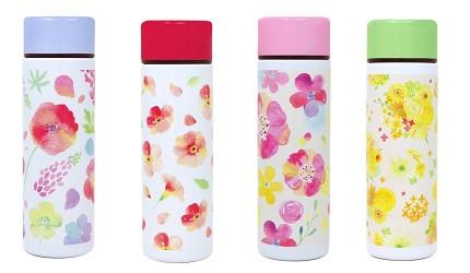 日本保溫瓶推薦naminamiland迷你保溫瓶隨行杯