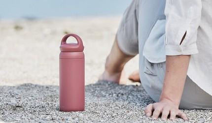日本保溫瓶推薦虎牌象印日本設計款kinto輕量保溫瓶9選