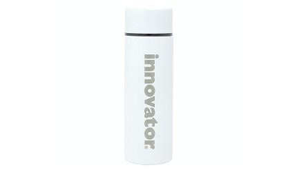 日本迷你口袋輕巧保溫瓶推薦innovator系列不鏽鋼保溫瓶