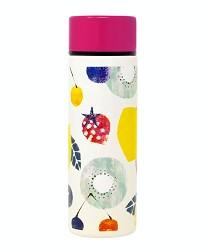 日本迷你口袋輕巧保溫瓶推薦林朋子聯名pokemini迷你保溫杯