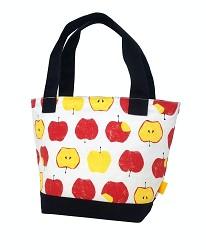 日本迷你口袋輕巧保溫瓶推薦林朋子聯名午餐袋便當袋