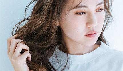 日本乾洗髮免沖水洗頭推薦推介洗髮粉蓬蓬粉