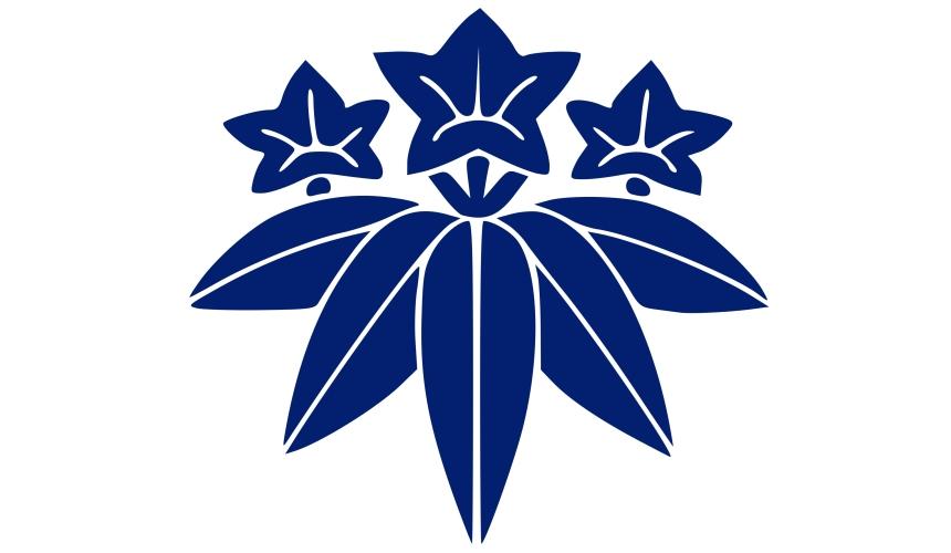 日本貴族姓氏源氏家徽圖片