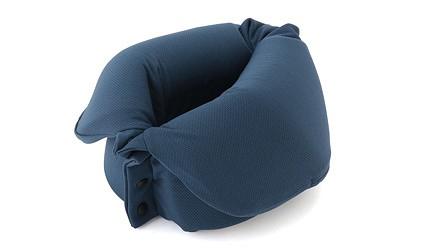 無印良品旅行用品旅行雜貨小物推薦頸枕可收納多用途頸枕