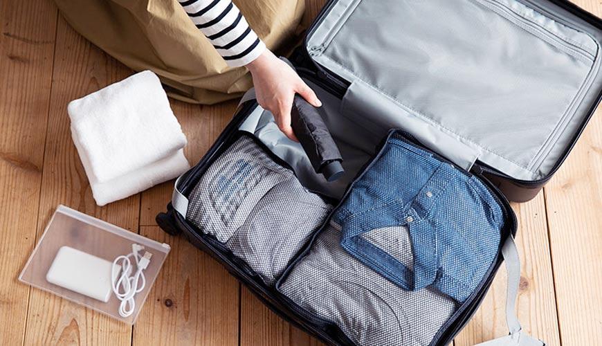 無印良品旅行用品推薦嚴選10款好收納高質感實用旅行小物