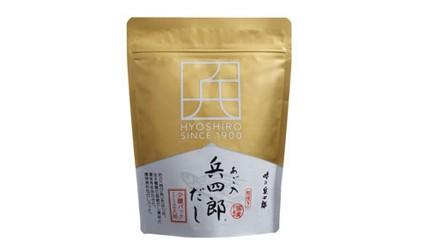 主婦必買日本風味高湯懶人料裡包推薦的文章的味之冰四郎高湯粉商品圖