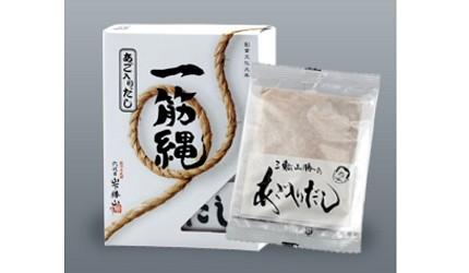 主婦必買日本風味高湯懶人料裡包推薦的文章的一筋繩高湯粉商品圖