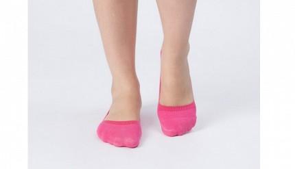 女裝除臭襪推薦推介把襪子跟異味一起變隱形aPure素色魔法隱形襪