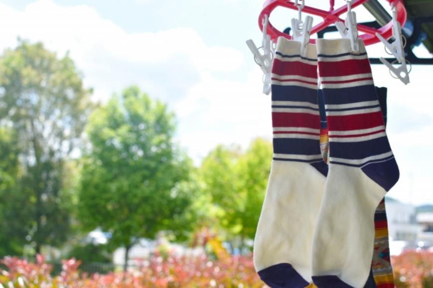 夏天清洗容易速乾除臭襪推薦推介