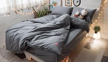 棉床本舖精梳棉床墊床單床單床包推薦推介商品圖