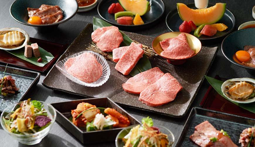 日本6大燒肉名店燒肉醬烤肉醬推薦