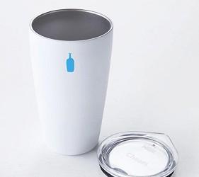 咖啡豆咖啡粉即溶咖啡推薦日本藍瓶咖啡隨行杯