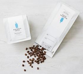 咖啡豆咖啡粉即溶咖啡推薦日本藍瓶咖啡belladonovan配方咖啡豆