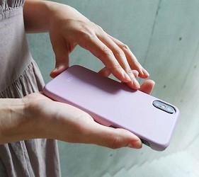 日本Birth.366誕生色手機殼客製出專屬於你的顏色iPhone、Android都適用性冷淡風色系手機殼好看