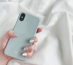 日本Birth.366誕生色手機殼客製出專屬於你的顏色iPhone、Android都適用手機殼百搭