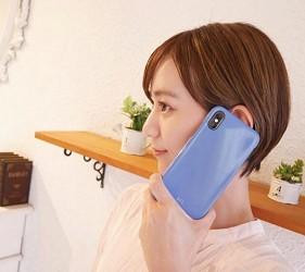 日本Birth.366誕生色手機殼客製出專屬於你的顏色iPhone、Android都適用性冷淡風色系亮面材質手機殼好看