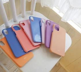日本Birth.366誕生色手機殼客製出專屬於你的顏色iPhone、Android都適用性冷淡風色系手機殼各種型號手機殼選擇