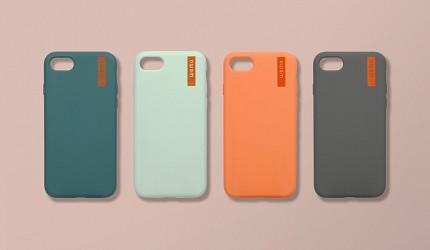 iphone手機殼iphone殼推薦日本wemo可重複手寫手機殼保護殼