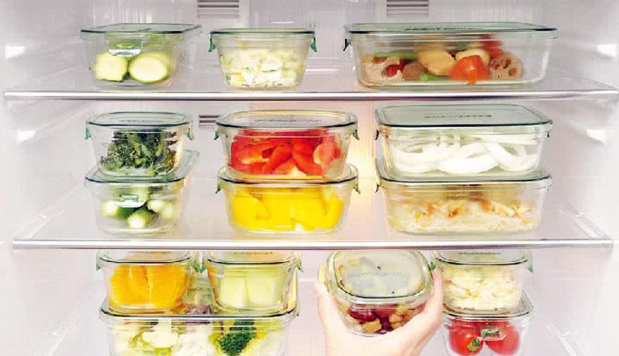 廚房必備保鮮盒10款推薦玻璃珐瑯塑膠材質該怎麼挑看這篇